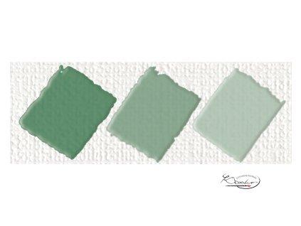 Hobby Acryl matt antik zelená 59 ml