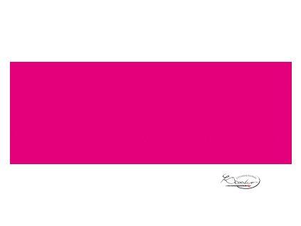 Hobby Acryl matt Neon růžová 59 ml