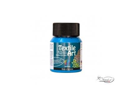 Textile Art TT 59 ml - 419 Modrá