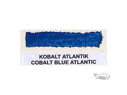 Olejová barva č. 0080 kobalt atlantik 20ml