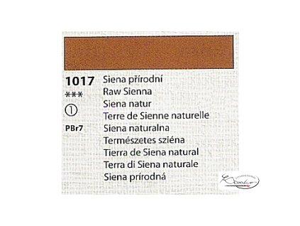 Tempera Umton 35 ml - 1017 Siena přírodní