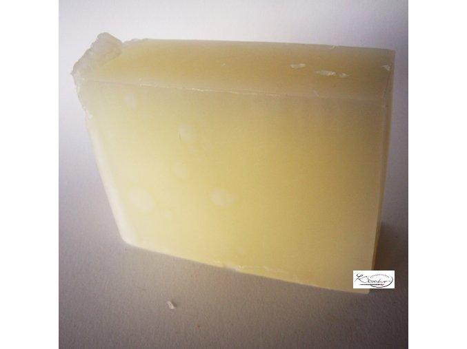 Mýdlová hmota Crystal Natural HF 500g