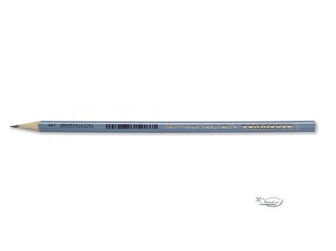 Grafitová tužka Triograph 2
