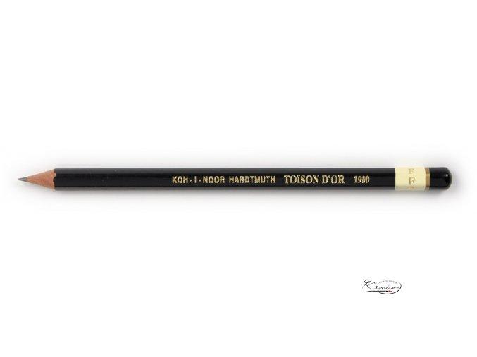 Grafitová tužka F