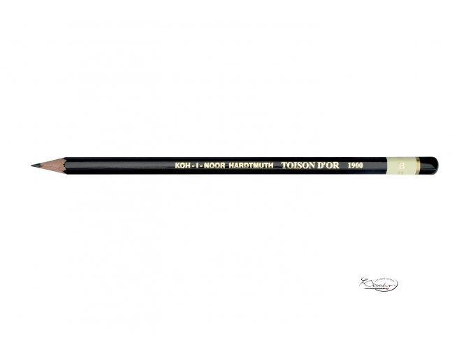 Grafitová tužka B