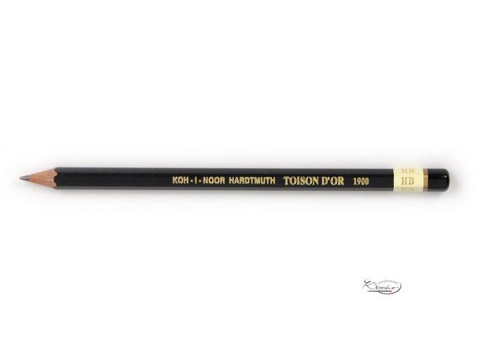 Grafitová tužka HB