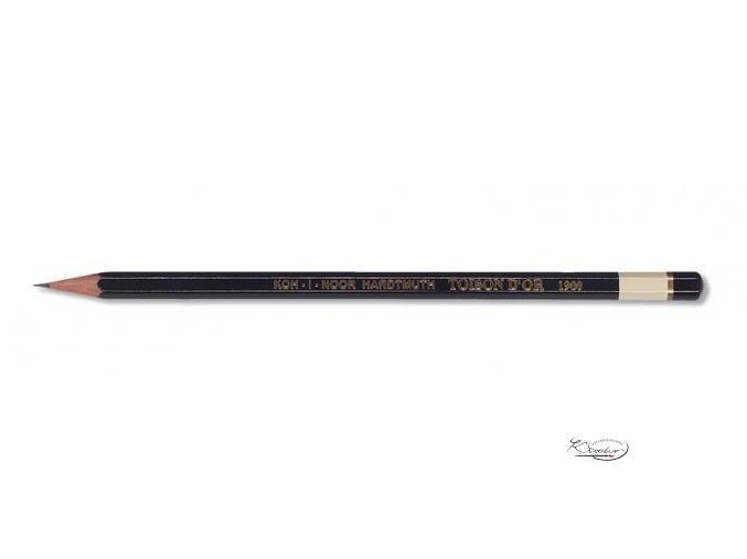 Grafitová tužka 2B
