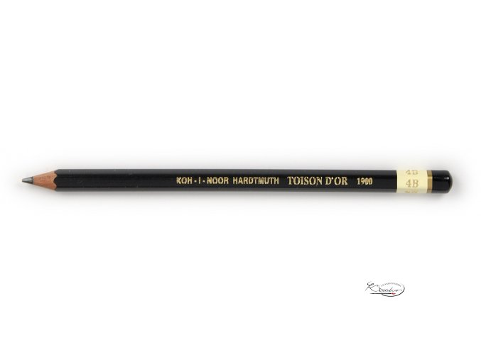 Grafitová tužka 4B