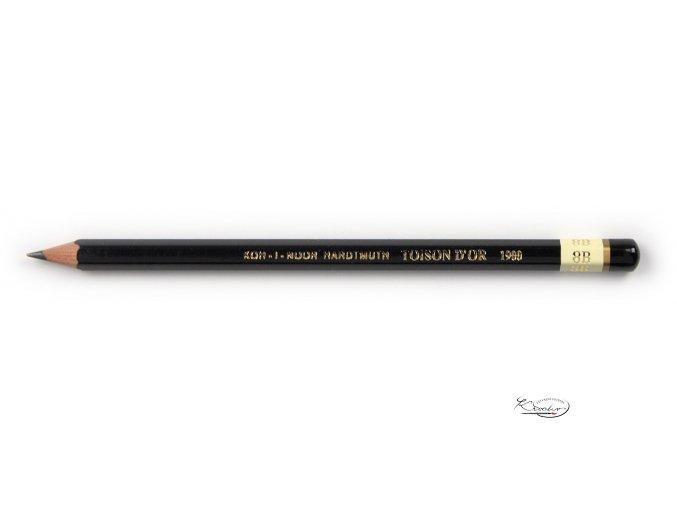 Grafitová tužka 8B