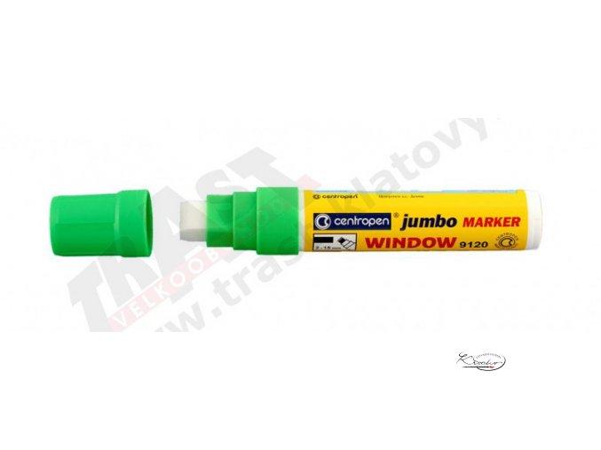 Window Marker Jumbo 9120