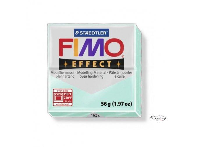 Fimo hmota Effect Pastel - 505 Mátová