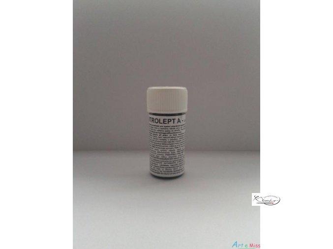 Vitrolept A - Leptací pasta na sklo 40g
