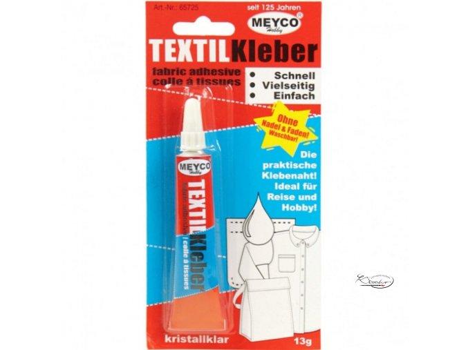 Lepidlo na textil Meyco