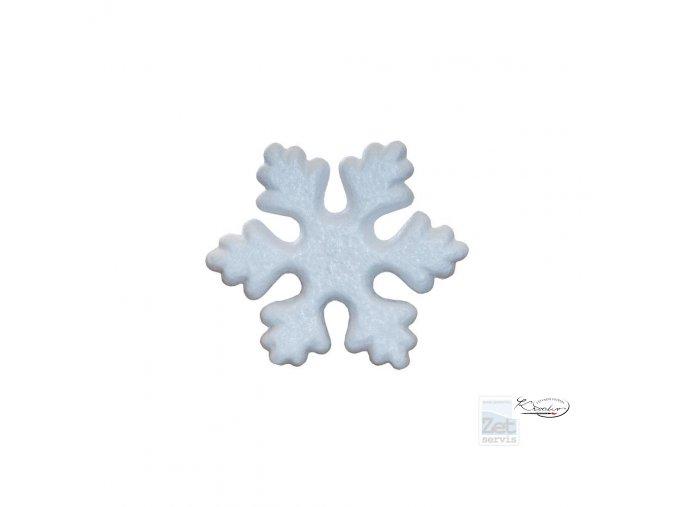 Polystyren Vločka 7,5cm