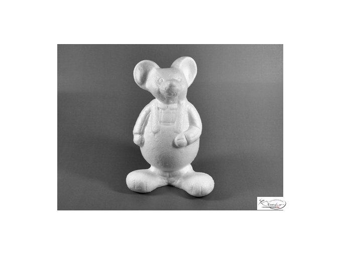 Polystyren Myšák 20,5 cm