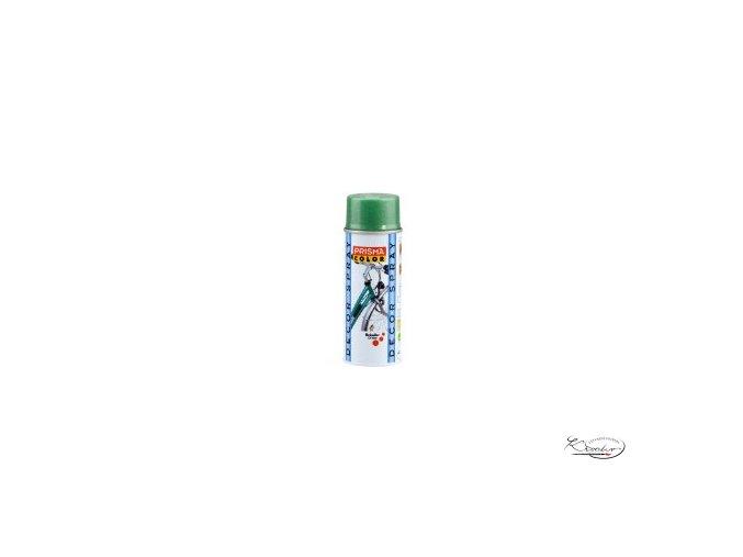 Prisma Color Acryl Lack spray 91050 Grun Metallic