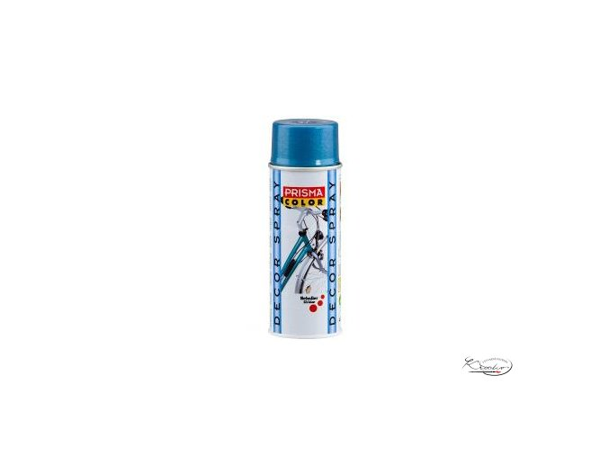 Prisma Color Acryl Lack spray 91051 Blau Metallic