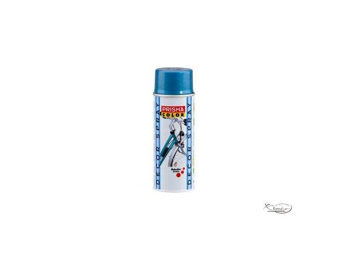 Prisma Color Acryl Lack spray 91051 Blau Metallic