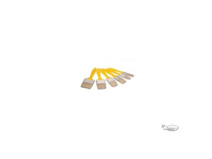 Štětec plochý Top-Q 7234 - 20 mm