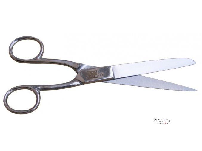 Nůžky nerezové Europen 18cm