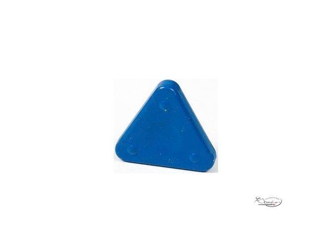 Vosková pastelka Tringle Magique Basic - nebeská modř