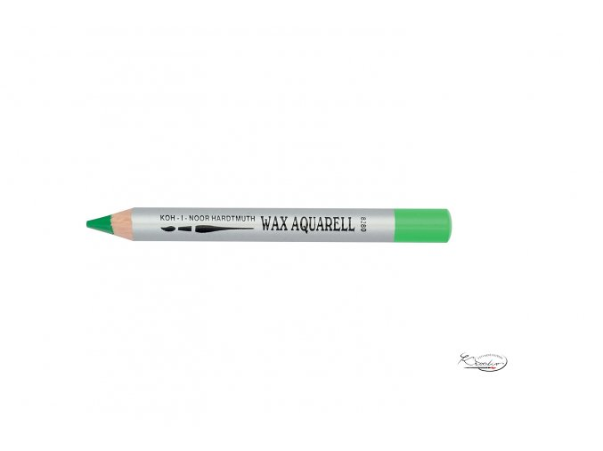 Wax Aquarell pastelka - 23 zelená jarní