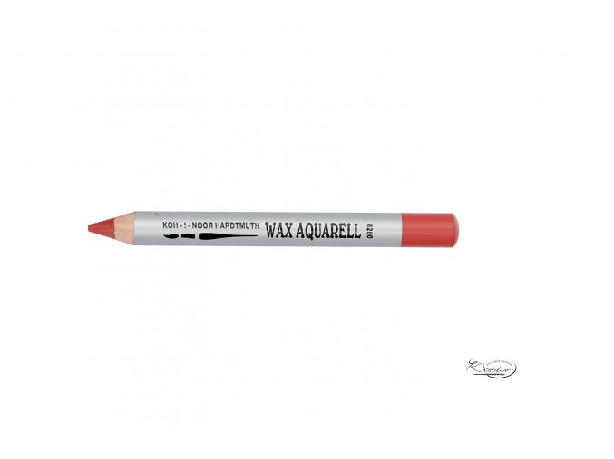 Wax Aquarell pastelka - 07 karmínová