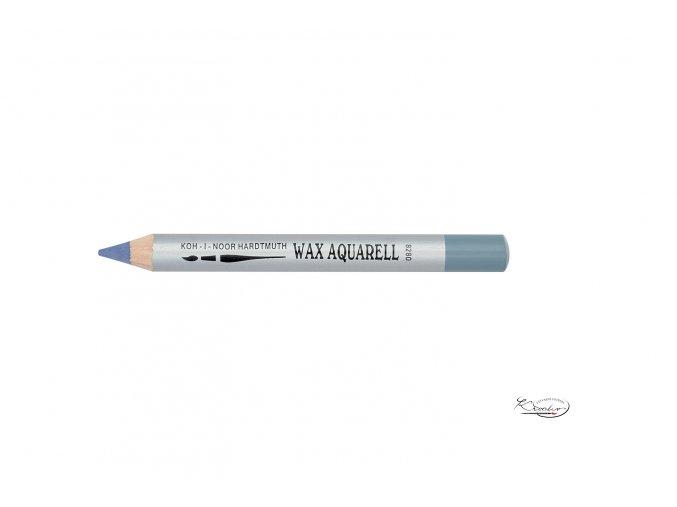 Wax Aquarell pastelka - 34 modrošedá