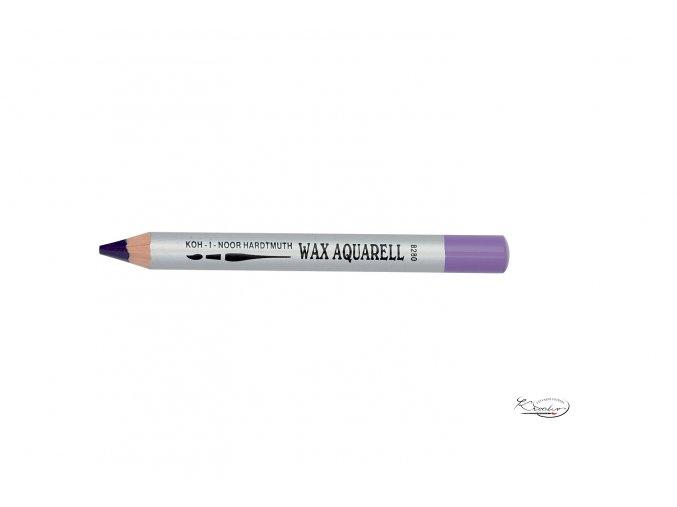 Wax Aquarell pastelka - 13 fialová