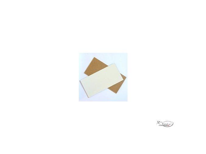 Šepsovaný sololit 30x30 cm