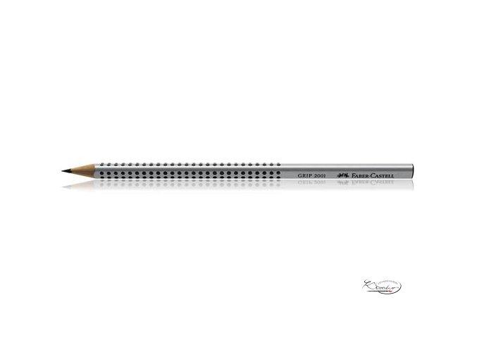 Grafitová tužka Faber-Castell 2B
