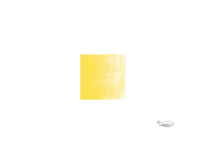 Prašná křída Toison D'or - Žluť chromová 8500/02