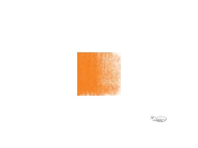 Prašná křída Toison D'or - Oranž tmavá 8500/40