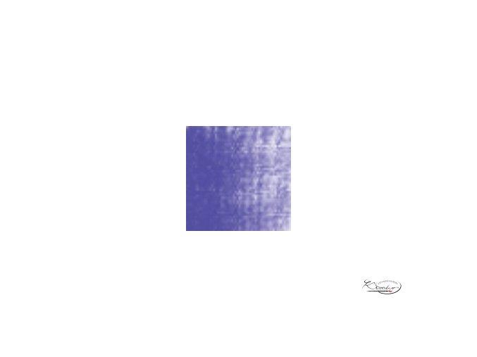 Prašná křída Toison D'or - Fialová modravá tm. 8500/118