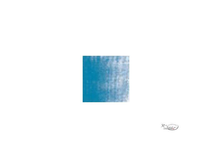 Prašná křída Toison D'or - Modř tyrkysová 8500/76