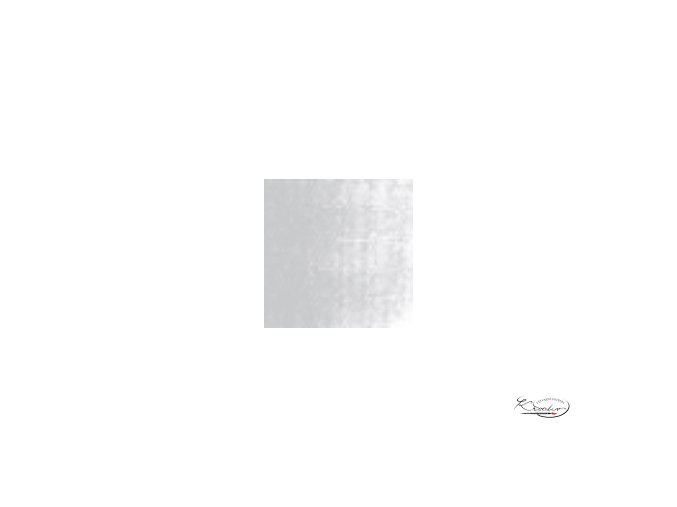 Prašná křída Toison D'or - Stříbrná 8500/119