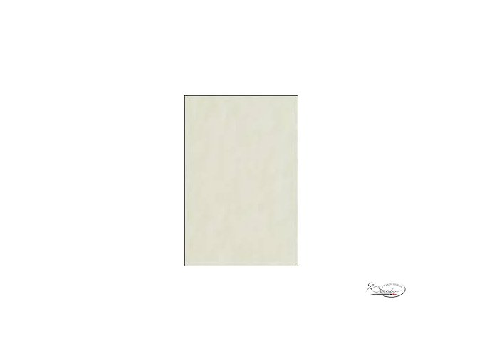 Akvarelový karton jednotlivě
