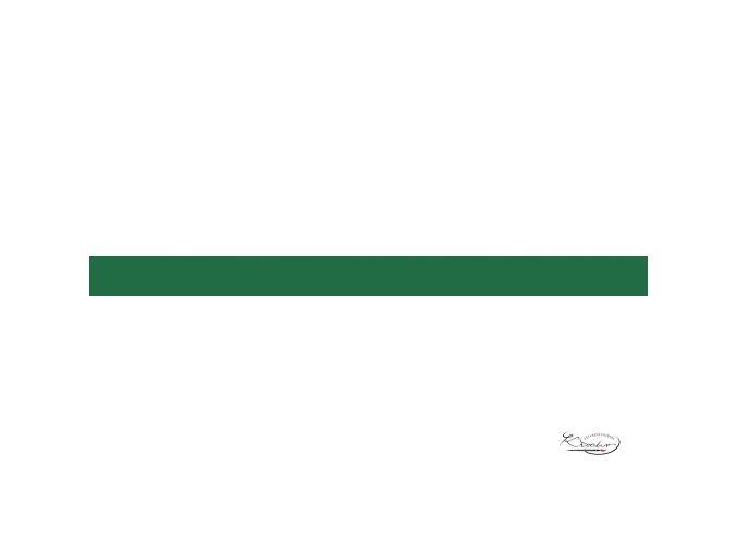 Pěnová guma 20x29 cm 2 mm tmavě zelená