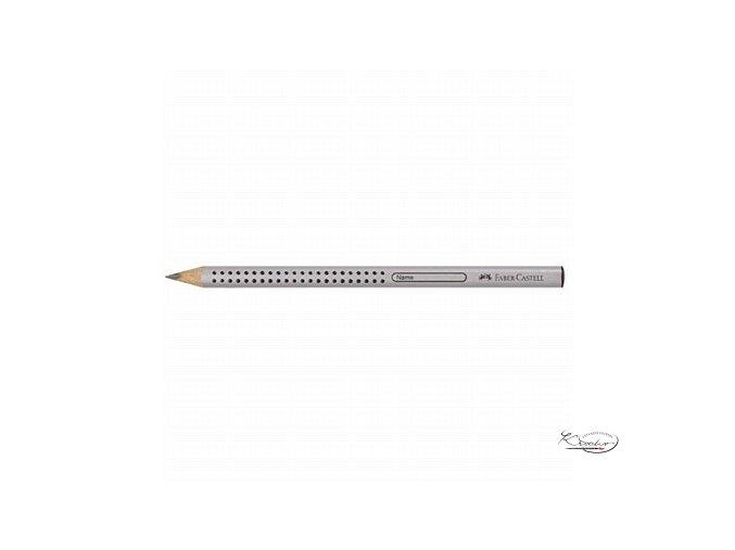 Grafitová tužka Jumbo Grip Faber Castell