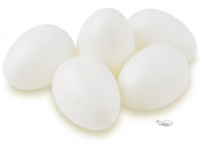 Vejce plastové 6cm