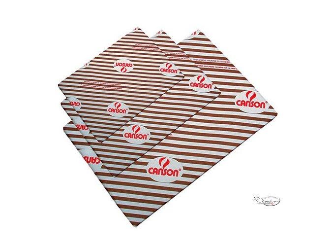 Pauzovací papír A4 - 75g / m2