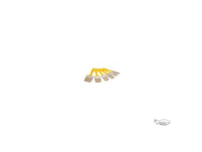 Štětec plochý Top Q 7234 - 70 mm
