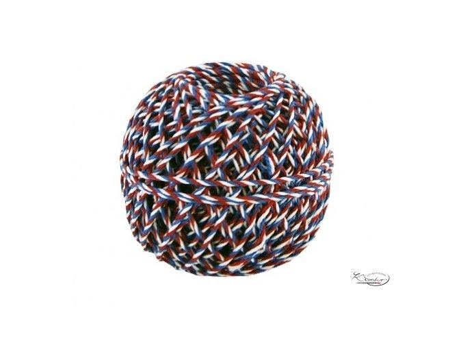 Motouz tricolora 40g