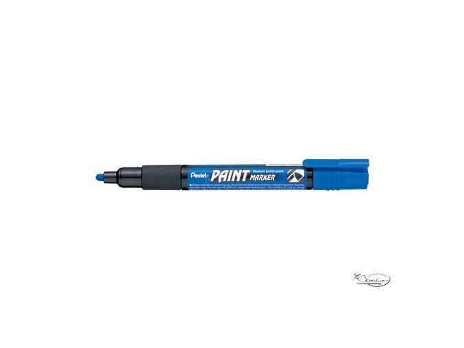 Pentel MMP20 Paint Marker - modrý