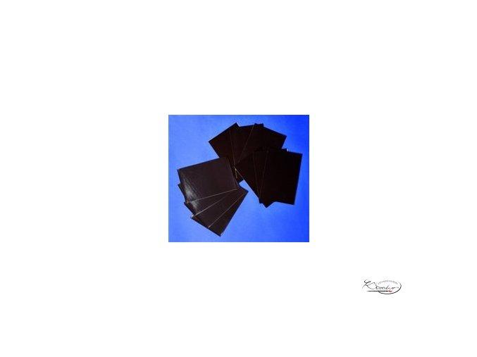 Magnetická samolepící fólie 10x15 cm