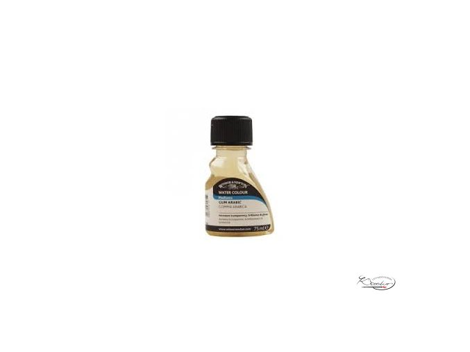Arabská guma 75 ml