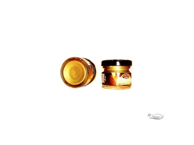 Krémové zlato k patinování 25ml