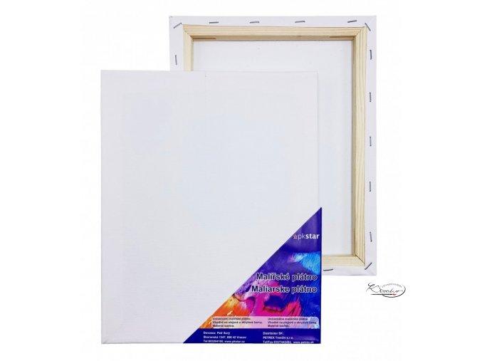 Malířské plátno 18 x 24 cm