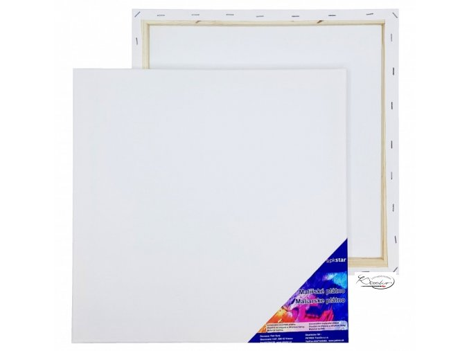 Malířské plátno 40 x 40 cm