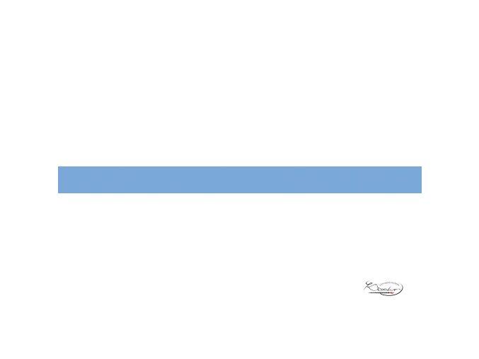 Hedvábný papír 50x70 cm 18g - světle modrý